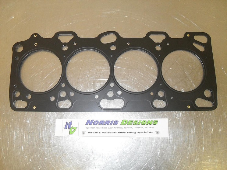 ND 1.3mm Stopper Head Gasket (up to 86mm bore)